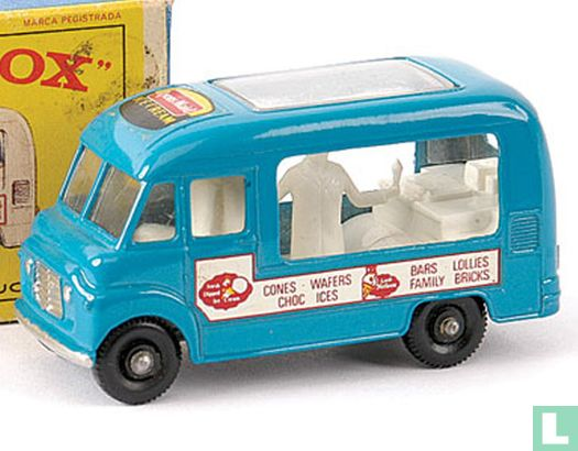 Commer Ice Cream Canteen - Image 1