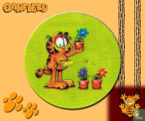 Garfield - Afbeelding 1