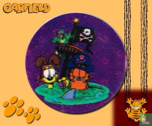 Garfield & Odie - Afbeelding 1