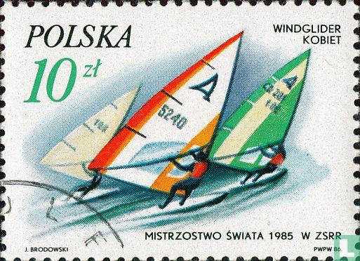 Polen [POL] - Sportsuccessen