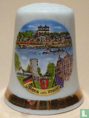 Rees am Rhein (D)