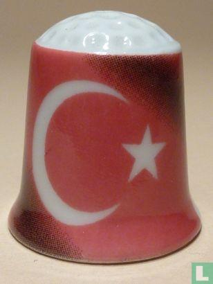 Vlag van Turkije - Image 1