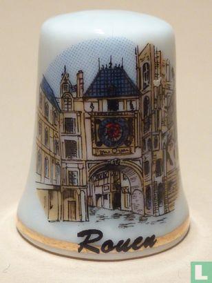 Rouen (F)