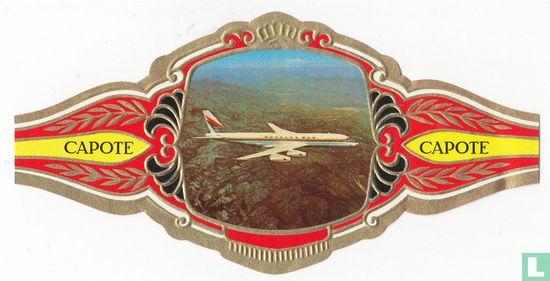 Pedro Capote - DC-8