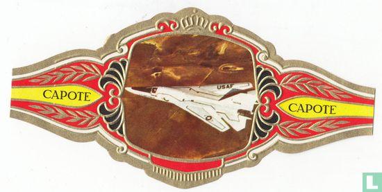 Pedro Capote - General Dynamics F-111