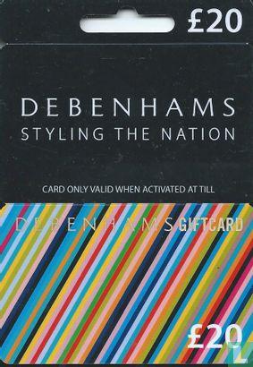 Debenhams - Bild 1