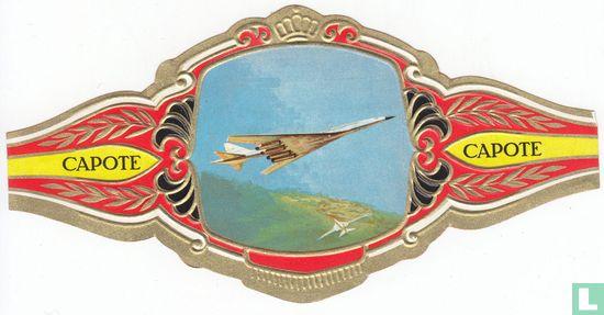 Pedro Capote - Boeing 733