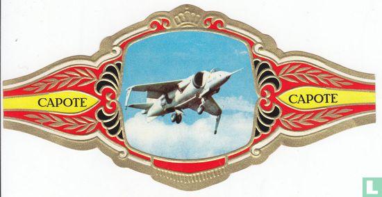 Pedro Capote - Hawker Siddeley Harrier-