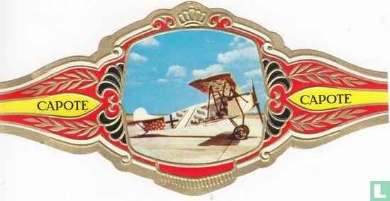 Pedro Capote - Fokker D VII