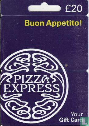 Pizza Express - Bild 1