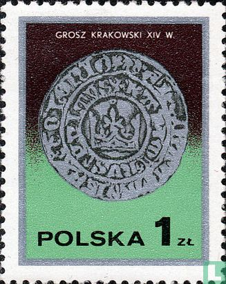 Poland [POL] - Polish coins