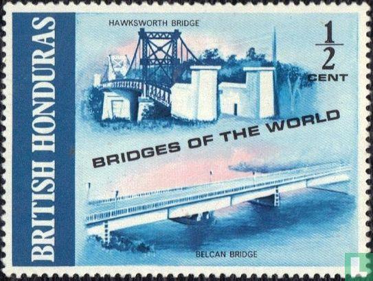 British Honduras - Bridges