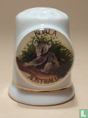 Australië - Koala beertje