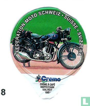 Fédération Moto Schweiz-Suisse-Svizzera