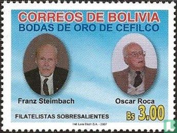 Bolivia [BOL] - 50 jaar CEFILCO