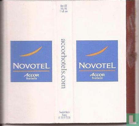 Novotel Accor hotels - Image 1