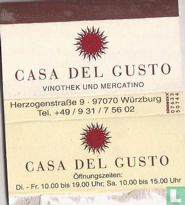 Casa del Gusto - Vinothek und Mercantino - Image 1