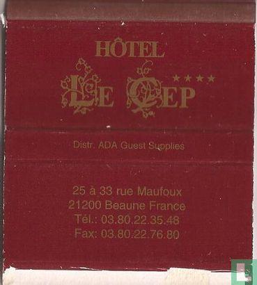Hotel Le Cep - Image 1