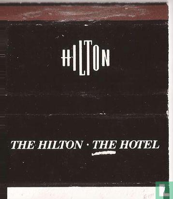 Hilton - The hotel - Image 1