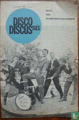 Disco Discussies 11