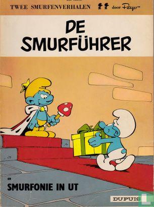 Smurfs, The - De Smurführer + Smurfonie in ut