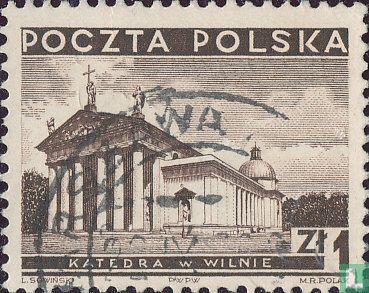 Polen [POL] - Kathedraal van Wilna
