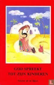 Beck, Eleonore - God spreekt tot Zijn kinderen