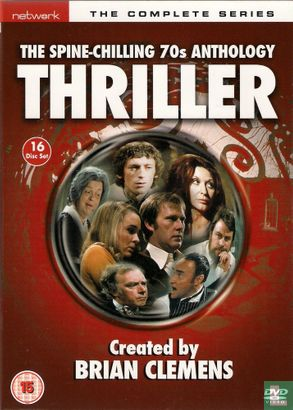 DVD - The Complete Series [volle box]