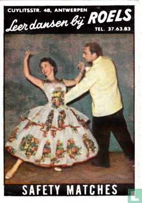 Leer dansen bij Roels - Image 1