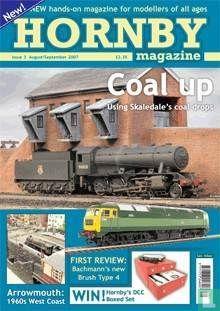 Hornby Magazine 3