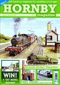 Hornby Magazine 2