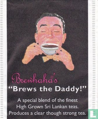 """""""Brews the Daddy!""""   - Afbeelding 1"""