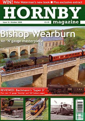 Hornby Magazine 16