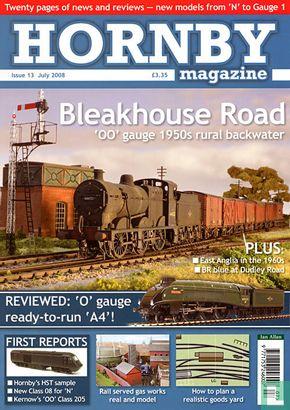 Hornby Magazine 13