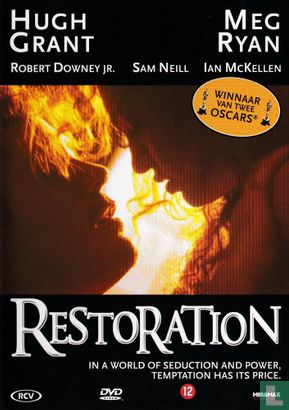 DVD - Restoration