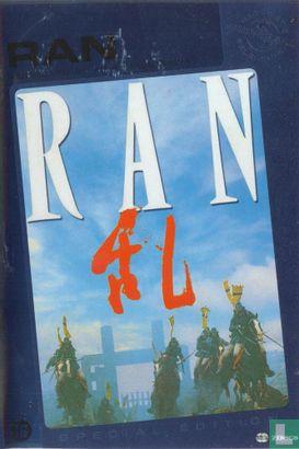 DVD - Ran