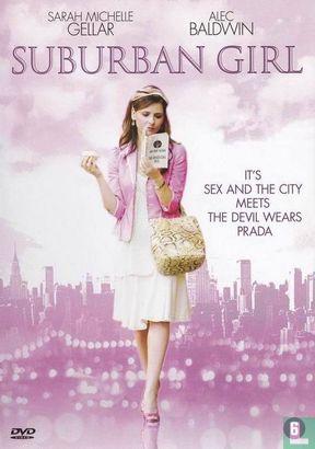 DVD - Suburban Girl