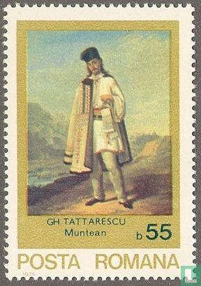 Roemenië [ROU] - Gheorghe Tattarescu