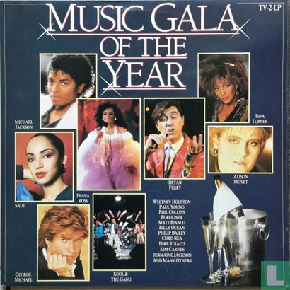 Music Gala of the Year - Afbeelding 1