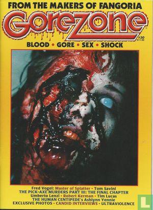 Gorezone 30 - Image 1