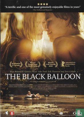 DVD - The Black Balloon