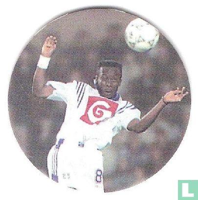 R.S.C. Anderlecht - Yaw Preko - Afbeelding 1