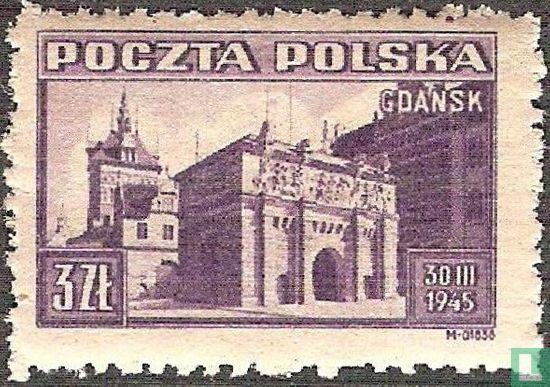 Poland [POL] - Danzig