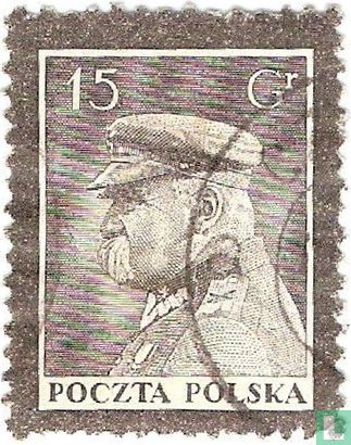 Poland [POL] - Mourning Stamps