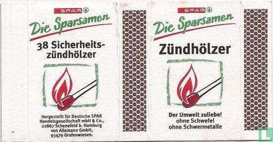 Spar Die Sparsamen - Image 1