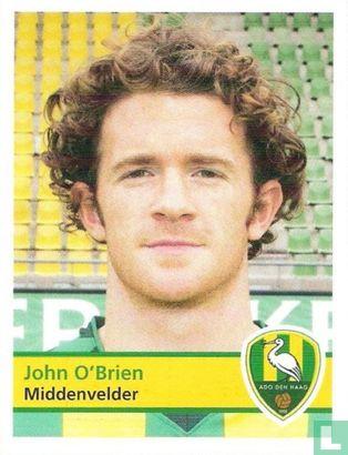 Eredivisie - ADO Den Haag: John O'Brien