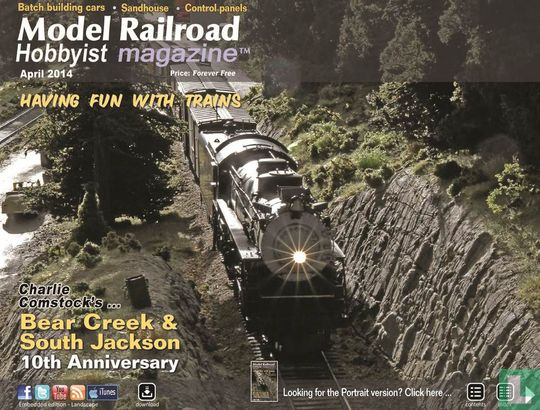 Model Railroad Hobbyist 4 - Image 1