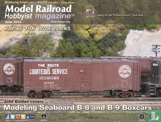 Model Railroad Hobbyist 6 - Image 1