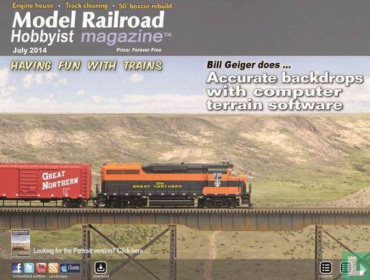 Model Railroad Hobbyist 7 - Image 1
