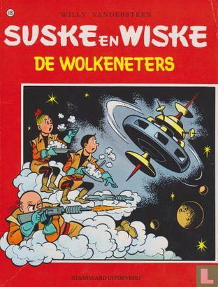 Willy and Wanda (Spike and Suzy, Bob & Bobette, Luke a...) - De wolkeneters